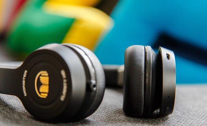 魔声 Clarity HD 无线耳机体验 出街新选择!