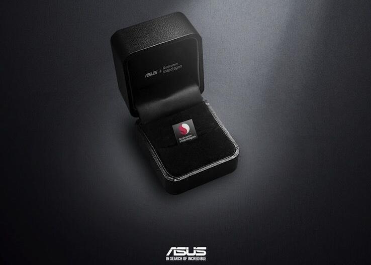 华硕将推新款ZenFone旗舰 采用骁龙835