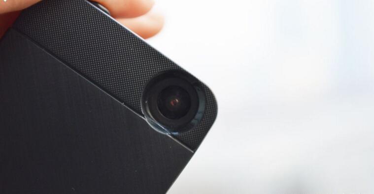 科涵 C90 穿戴摄像机评测:你的第三双眼