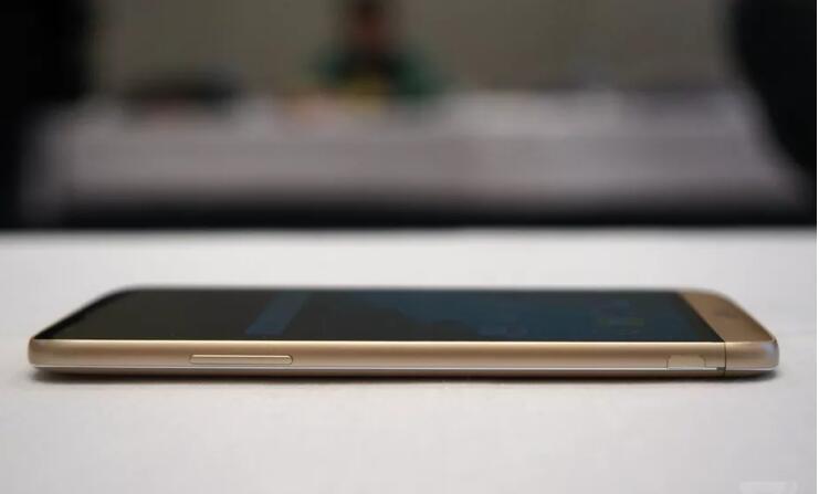 LG G6将于3月10日发布 18:9屏幕比例