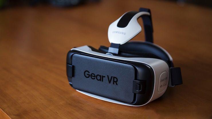 2016年VR设备销量排行榜:三星位居榜首