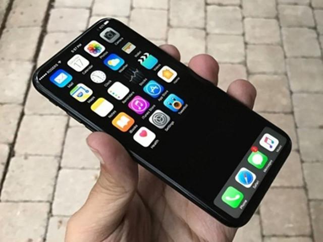 传iPhone 8将大规模量产 提前进入备货模式