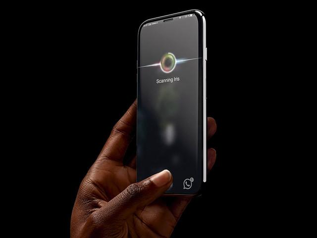 传iPhone 8加入全新摄像头:新增3D感应