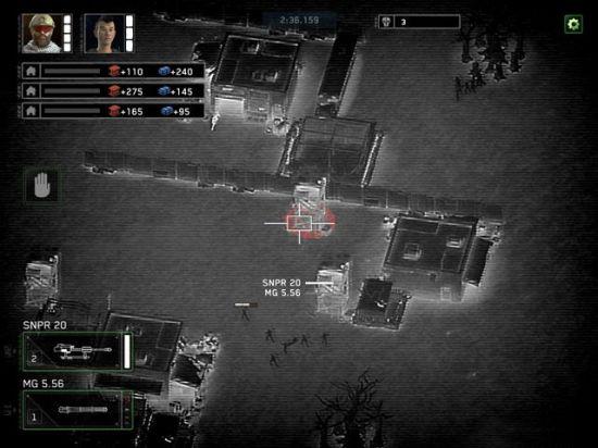僵尸空中炮艇生存手游怎么样 游戏初玩心得体验分享