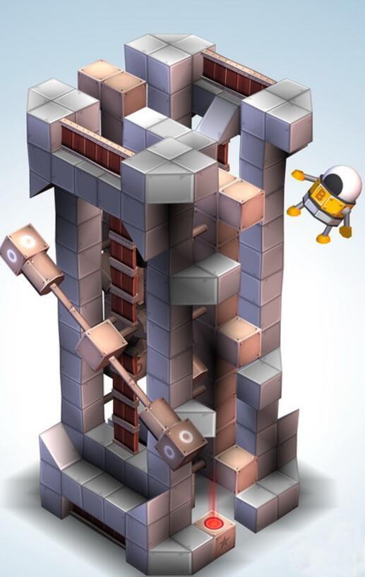 机械迷宫手游怎么样 机械迷宫可玩度评测