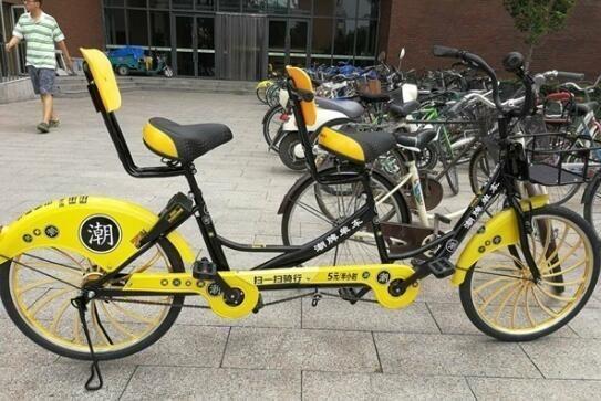 潮牌共享单车打不开锁怎么办 潮牌共享单车正确解锁方法介绍