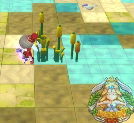 冒险岛2虫子们的水上世界怎么玩 副本玩法攻略