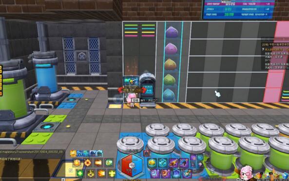 冒险岛2公会副本2怎么玩 公会副本2玩法攻略  最好保持颜料桶处于四分