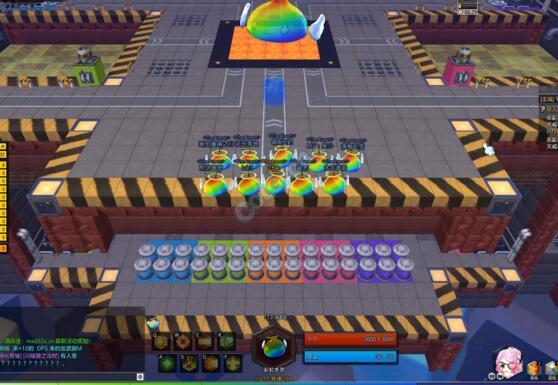 冒险岛2是一款由腾讯旗下打造的新一代冒险游戏平台,这里有用户想知道在冒险岛2游戏中公会副本2怎么玩,那么下面就让小编为大家介绍一下公会副本2玩法攻略,一起来看看吧。 公会副本2玩法攻略: 公会副本2,这个副本可以说是极其简单,我们十个人一次就打过了;